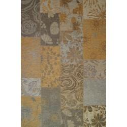 Mirage 13 patchwork Teppich