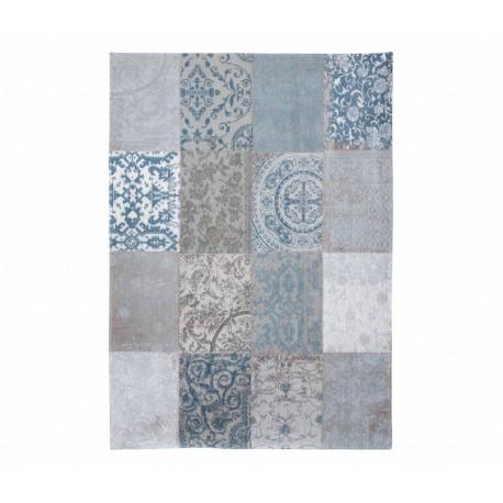 Louis de Poortere Vintage Bruges Blau 8981